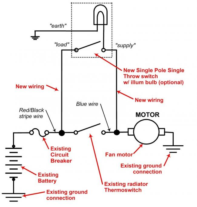 rhino 700 relay diagram rhino image wiring diagram radiator fan not coming on automatically yet it will on rhino 700 relay diagram