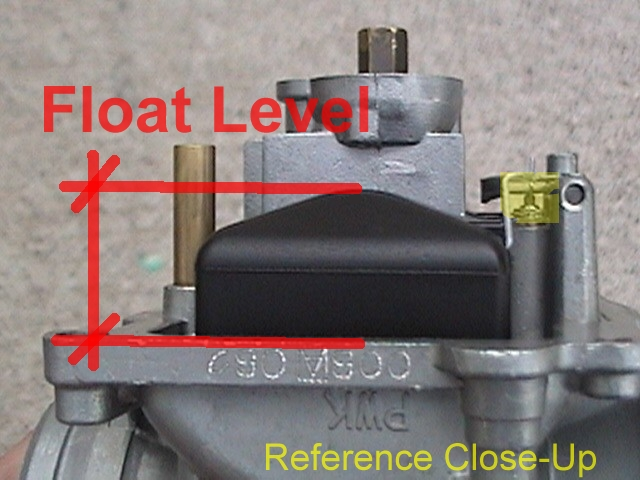 how your stock carburetor works, a prelude to jetting [archive] - hot rod  forums