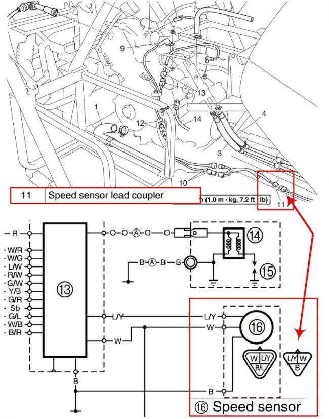 How To Reset Yamaha Dec Control Box