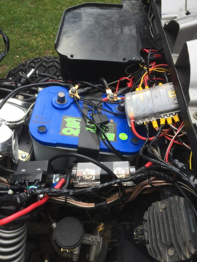 Winch fuse [Archive] - Hot Rod Forums